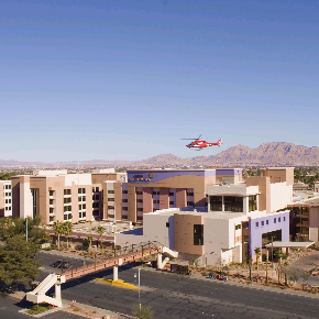 Sunrise Hospital & Medical Center