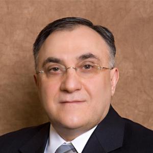 Dr. Mahmoud H. Farhoud, MD