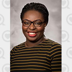 Dr. Nancy N. Omorodion, MD