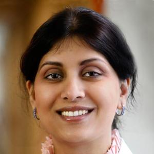 Dr. Nikita V. Mishra, MD