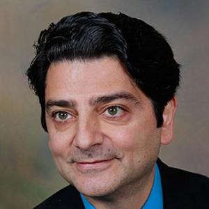 Dr. Sina Nasri-Chenijani, MD