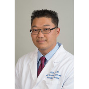Dr. William M. Suh, MD