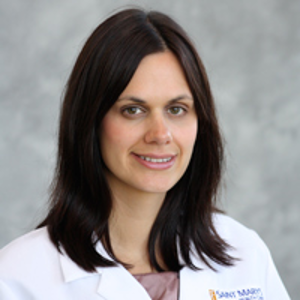Dr. Kristina N. Karanec, DO