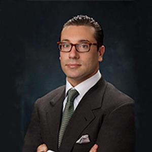 Dr. Matthew J. Trovato, MD