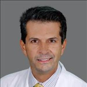 Dr. Dan Enger-Ruiz, MD