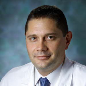 Dr. Christopher L. Wolfgang, MD