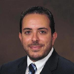 Dr. Antoine I. Dakouny, MD