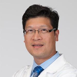 Dr. Ninh H. Nguyen, DO