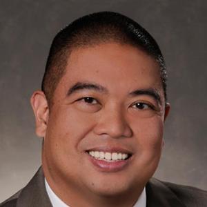 Dr. Ramon F. Cuevas, MD