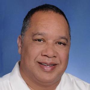 Dr. Robert Antoine, MD