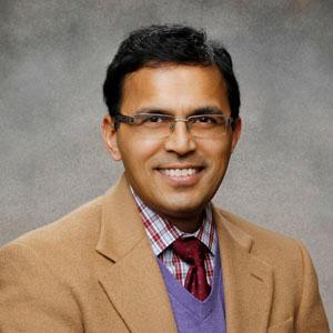 Dr. Rakesh K. Shah, MD
