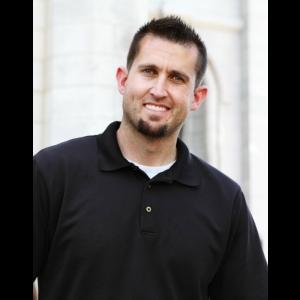 Brandon Leavitt , NASM Elite Trainer - Smithfield, UT - Fitness