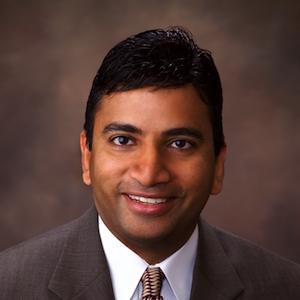 Dr. Alex Zacharias, MD