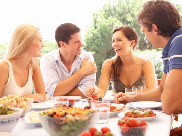 5 Sensational Summer Salads