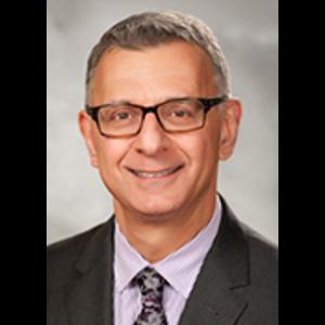 Dr. Alberto Nacif, MD