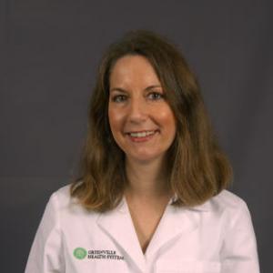 Lisha Bullard, PhD - Greenville, SC - Developmental-Behavioral Pediatrics