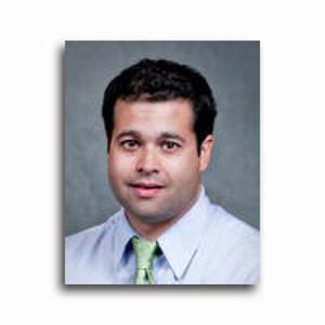 Dr. Shyam M. Parkhie, MD