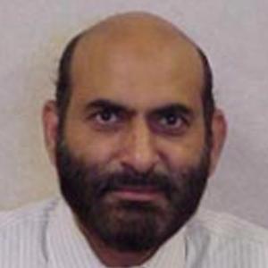 Dr. Asghar A. Chaudhry, MD