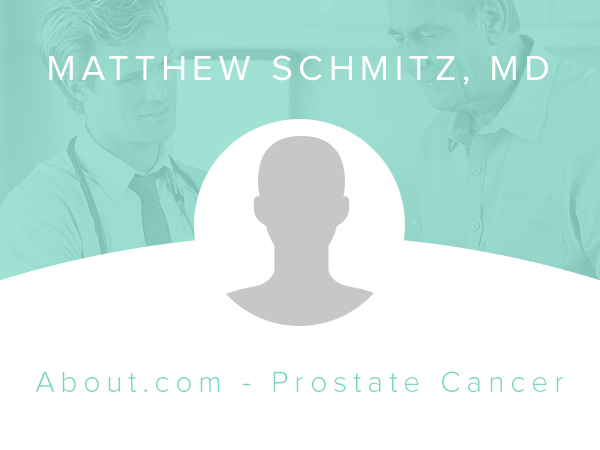 Matthew Schmitz, MD