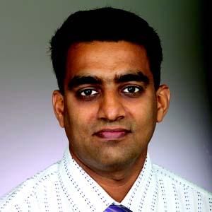 Dr. Milapchand Bhora, MD