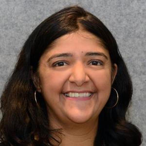 Dr. Dipali Trivedi, MD