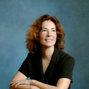 Dr. Nadia P. Blanchet, MD