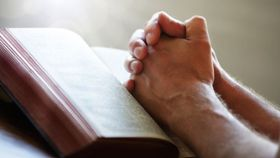 Can Prayer Help Cure Illness?