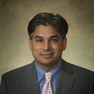 Vijayendra Verma, MD
