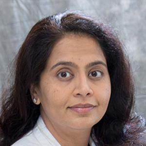 Dr. Kajal P. Patel, MD