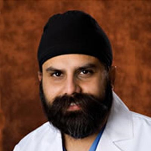 Dr. Gurpreet S. Bajaj, MD