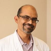 Dr. Vijay B. Reddy, MD - Groveport, OH - Sleep Medicine