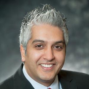 Dr. Nandish K. Thukral, MD