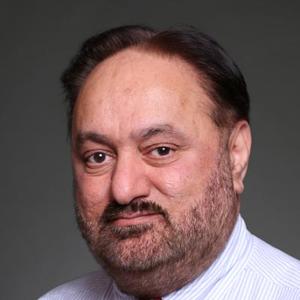 Dr. Davinder S. Bhamber, MD