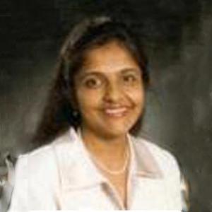 Dr. Parul M. Desai, MD