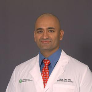 Dr. Neal C. Tah, MD