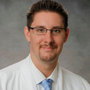 Dr. Brett L. Montgomery, MD