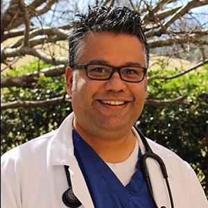 Dr. Shalabh Bansal, MD
