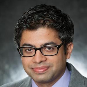 Dr. Satya Rao, MD