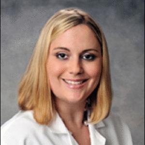 Dr. Courtney Legum-Wenk, DO - Richmond, VA - Obstetrics
