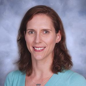 Dr. Laura C. Miller, MD