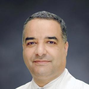 Dr. Farhad X. Aduli, MD