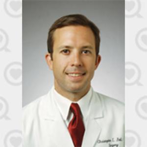 Dr. Christopher L. Bell, MD
