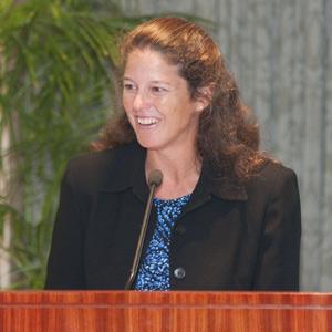 Dr. Ellen S. Rome, MD