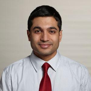 Dr. Anuj Malhotra, MD