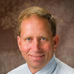 Dr. Steven P. Friedrich, MD