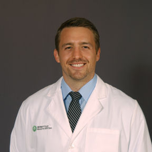 Dr. Christopher W. Carey, MD