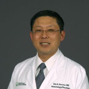 Dr. Kim O. Gococo, MD