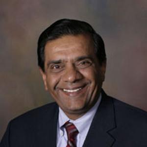 Dr. Shantilal N. Kenia, MD
