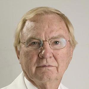 Dr. Delmar R. Caldwell, MD
