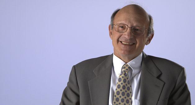 Bill Novelli, MA, MBA
